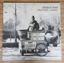 STEELY DAN  LP   Pretzel Logic     UK GATEFOLD  VINYL LP | FREE P+P |