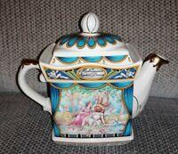 Sadler 'William Shakespeare' Teapot - Mid Summer nights Dream  #2010603