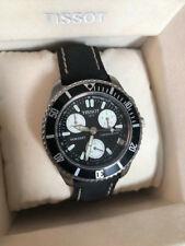 Tissot Reverse Panda Sport Chronograph Diver's wristwatch