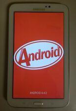 Samsung Galaxy Tab 3 7.0 SM-T210, WiFi, Kitkat 4.4.2 - White