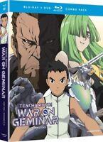 Tenchi Muyo War on Geminar: Part 2 [New Blu-ray] With DVD