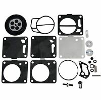 Mikuni SBN Carburetor Rebuild Kit SeaDoo/Kawasaki/Polaris/Yamaha/Tigershark