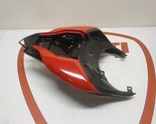DUCATI PERFORMANCE CARBON FIBER SEAT TAIL UNIT 848 1098 1198 NEW 969A02609B