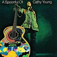 Cathy Young - A Spoonful of Cathy Young [CD]