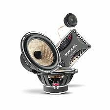Enceintes HP Focal - Jm Lab PS165FX Performance Expert (165mm / 2 Voies)