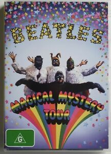 Beatles - Magical Mystery Tour DVD