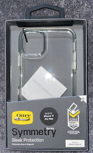 Otterbox Symmetry Protective Case Apple iPhone 11 Pro Max Clear
