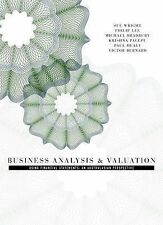 Business Analysis and Valuation: Using Financial Statements by Paul M. Healy,...