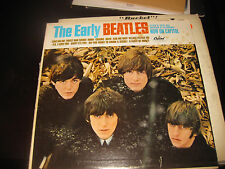 The Beatles; The Early Beatles on LP