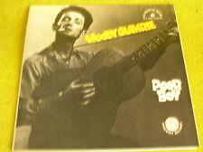 LP WOODY GUTHRIE-Poor Boy-LE CHANT DU MONDE M 50105-FOLKWAYS RECORDS