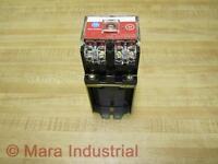 Allen Bradley 700S-DCP220Z24 Control Relay Series D