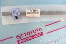 TOYOTA OEM 7555633030 07-11 Camry Roof Drip Molding 75556-06030 / 7555606030