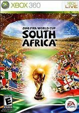 2010 FIFA World Cup South Africa, Acceptable Xbox 360, Xbox 360 Video Games