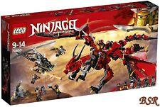 VORVERKAUF LEGO® Ninjago: 70653 Mutter der Drachen ! NEU & OVP !