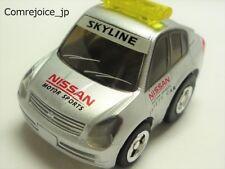Choro Q Takara Skyline Safety Car Gt 2001 All Japan Gt Championshipmint F/S