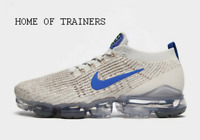 Nike Air VaporMax Flyknit 3 Multi Blue Men's Trainers All Sizes
