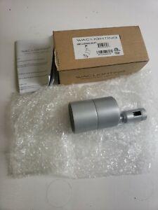 WAC Lighting HM1-LED202-30-PT Flexrail Head, Platinum