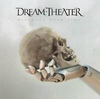 DREAM THEATER - DISTANCE OVER TIME (+1 Bonus)(2019) Prog Metal CD +FREE GIFT