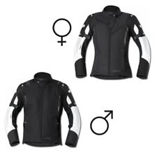 NEU Held Montero GTX Motorradjacke schwarz weiss Gr. L statt 549,95 Euro