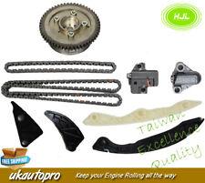 Timing Chain Kit For Hyundai Sonata Tucson Kia Optima Sportage 2.4 G4KC+VVT Gear