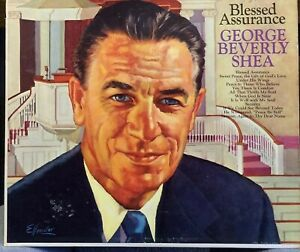 GEORGE BEVERLY SHEA BLESSED ASSURANCE