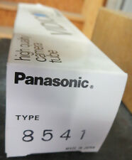Panasonic Vidicon 8541 High Quality Camera Tube