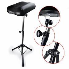 Support de tatouage bras repose-jambes fauteuil-lit en studio Portable Tatouage