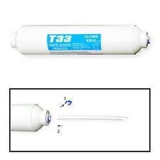 Filtro acqua frigorifero, COMPATIBILE LG 3650jd8050a, 3890jc2990a filtro