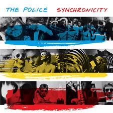 CD THE POLICE SYNCHRONICITY NUOVO ORIGINALE SIGILLATO SYNCRONICITY NEW SEALED