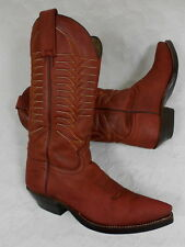 Cowboystiefel Western Cowboy Boots bottes Catalan MOSQUITO Leder leather 37