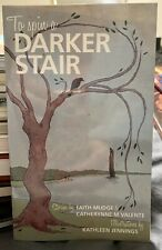 To Spin A Darker Stair - chapbook fairytale retelling - Faith Mudge - 51 pages