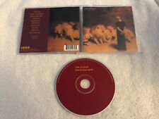 THE SOUND FROM THE LIONS MOUTH CD RARE OOP POST PUNK NEW WAVE