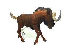 S16) NUOVO COLLECTA 88542 Gnu Antilope Wildbeast Antilope Maschio