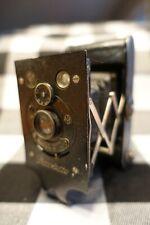 Contessa Nettel Piccolette 127 Film Strut Camera - Nettar 7.5cm F6.3 Lens
