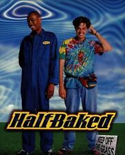 HALF BAKED Movie POSTER 27x40 C Tracy Morgan Harland Williams Dave Chappelle Jim