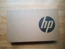 HP 15 Laptop, i3-1005G1, 4GB RAM, 128GB SSD, Natural Silver, 15-dy1024wm NEW