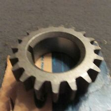 NOS 1960 - 1976 FORD CAR 144 170 200 CID ENGINE CRANKSHAFT SPROCKET C0DZ-6306-A