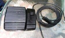 Minn Kota Power Drive V1 Trolling Motor Foot Pedal w/ Square Plug 8PIN PLUG #805