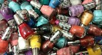 Lot of 25 - Sinful Colors Nail Polish, .5 fl oz, Assorted Colors