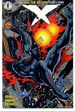 X (1994) #9 Dark Horse Comics VF/NM