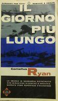 IL GIORNO PIU' LUNGO C. RYAN P12430