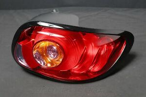 9812870 New OEM Mini R61 Paceman Cooper Jcw Rear Light H R Right