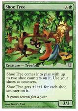 Shoe Tree FOIL | NM | Unhinged | Magic MTG