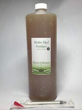 Hydro Algal Fertilizer - Guillard's f/2 Formula - 32 oz Bottle