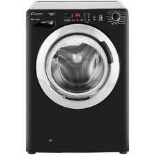 Candy GVS169DC3B Grand'O Vita A+++ 9Kg Washing Machine Black New from AO
