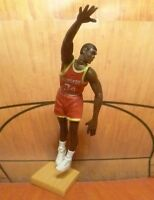 1994  HAKEEM OLAJUWON - Starting LIneup - SLU - Loose Figure - Houston Rockets