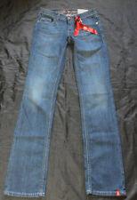 Edc Esprit Five Stretch Jeans Hose XS 34 W24 L34 NEU
