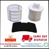 GENUINE HOOVER VACUUM CLEANER PRE MOTOR HEPA EXHAUST FILTER KIT U66 35601328