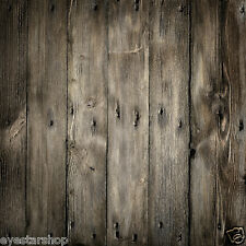 LB 5X3FT Retro Wood Floor vinyl photography Custom Backdrop Background prop ZZ26