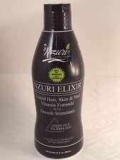 1 - 32 Ounce Bottle - Nzuri Juice (Hair and Skin Supplement) by Nzuri LLC